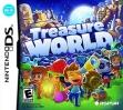 logo Emuladores Treasure World